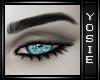 ~Y~Winx Eyes Blue