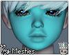 Doll Boy Mask