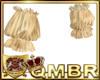 QMBR Ruffle Puff Slvs G