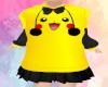 KIDS Pikachu Outfit v2