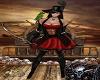 ~;Sexy Pirate Dress:~