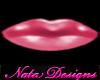 pink lipstick small