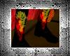 .-| Pyromancer Boots