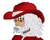 Santa's Cowboy Hat