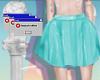 Seap edition / skirt, t.