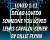 BF SOMONE YOU LOVED COV