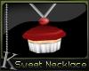 K| Sweet Cupcake Neck.