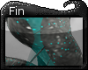 Whale Shark * Hip Fins