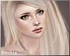 Garlessa Natural Blonde