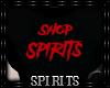 𝓼. shop spirits v3