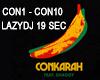 Conkarah Banana SHAGGY