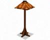 Craftsman Standing Lamp
