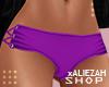 Purple Shorties