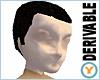 Blank Head (Derivable)