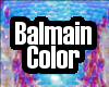 Balmain Color