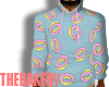 All Over Donut Hoodie