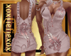 [L] Pastel Dress Sexy