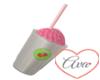 Slushie Strawberry