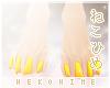 [HIME] Shinrei Feet M