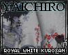 Royal White Kurosan