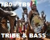 Tribe & Bass (Euro)