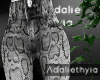 Arliene | Snake J