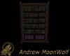 MW Castle Bookcase