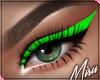 MIRU | Liner - Lime