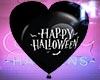 ♚ Halloween Ballon