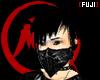 [Fuji] Black Natsuko