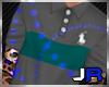 Jr| Single Striped Polo
