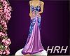 HRH Angel Pink & Blue