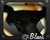 Gothic Gown Black