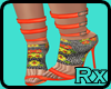 [Rx]Sdress AnOy Heels