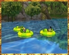 bumper boat animated