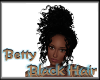 Betty Black Hair