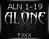 !TX - Alone HARDSTYLE