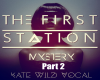 The FS - Mystery p2