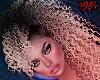 1984 80s Girl Blonde