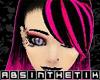[RD] Ericka Pink Passion
