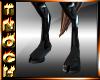 [T] Cyborg Horse Hoofs