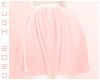 E - Pink Doll Skirt