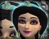 Yasmina jewel hairband