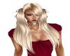 Hair Ash Blond Lizzy 518