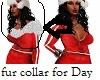 Christmas Day Fur add