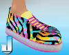 80s Sneakers 2