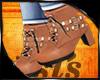 I~Zanotti Boots