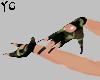 Gloves Military v2