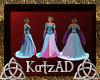 AD! Medieval Sash DERV