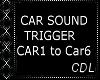 !C* Car Sounds